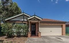 22 Buttigieg Pl, Plumpton NSW
