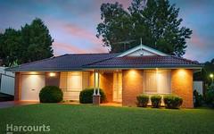 5 Mclaughlin Circuit, Bradbury NSW