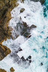 Jigsaw (Rodney Campbell) Tags: maroubra mahon drone ocean topdown water rocks newsouthwales australia au