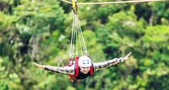 Flying-Fox-Rishikesh (krishnaholidaysrishikesh) Tags: flyingfox zipline bungeejumping