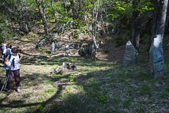 Montecrestese - Domodossola - 09.04.17-20 (Maurizio Piazzai) Tags: 090417 altoggio baita cai domodossola montecrestese verbania montagna