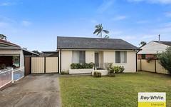 21 Gibson Avenue, Casula NSW