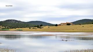Laguna de Bezas