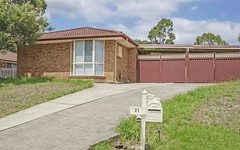 21 Falstaff Place, Rosemeadow NSW