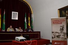 Abril Memorialista (Emilio__) Tags: abrilmemorialista abril memorialista memoria memoriahistorica cádiz andalucía españa memoriademocrática bandera banderas flag flags charla conferencia historia represion represionfranquista