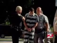 My_film33 (georgviii4) Tags: arrest jail handcuff uniform inmate