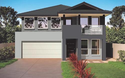 Lot 9 McCarthy Street, Kellyville NSW 2155
