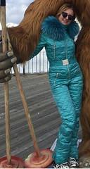 naumi1 (skisuitguy) Tags: skisuit snowsuit ski snow suit skiing skiwear skifashion skibunny onepieceskisuit onepiecesuit onesie