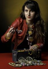 Seven Deadly Sins (Bob.Hurley - bobhurleyphoto.com) Tags: sin sevendeadlysins portraits model studioportrait jewelry broncolor canon 5dmkiv 247028lii