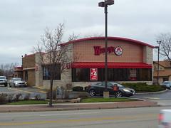 Wendy's, Vandalia, OH (1) (Ryan busman_49) Tags: wendys ohio remodeled vandalia