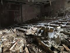 037 - Tschernobyl 2017 - iPhone (uwebrodrecht) Tags: tschernobyl chernobyl pripjat ukraine atom uwe brodrecht