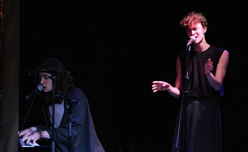 SIMBIOSI live at Sinestesia