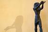 day twenty-seven: louvre (dolanh) Tags: france egyptianart louvre paris statues museum