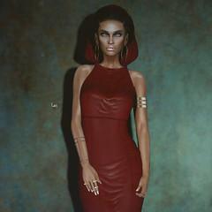 · (· Lan ·) Tags: lybra chicchica luxe minimal manifeste tlc secondlife lan