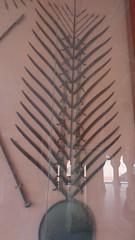 Swords Framed (Rckr88) Tags: india palace weapon jaipur weapons rajasthan royalpalace citypalace jaipurpinkcity
