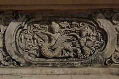 Mermaid or snake queen?