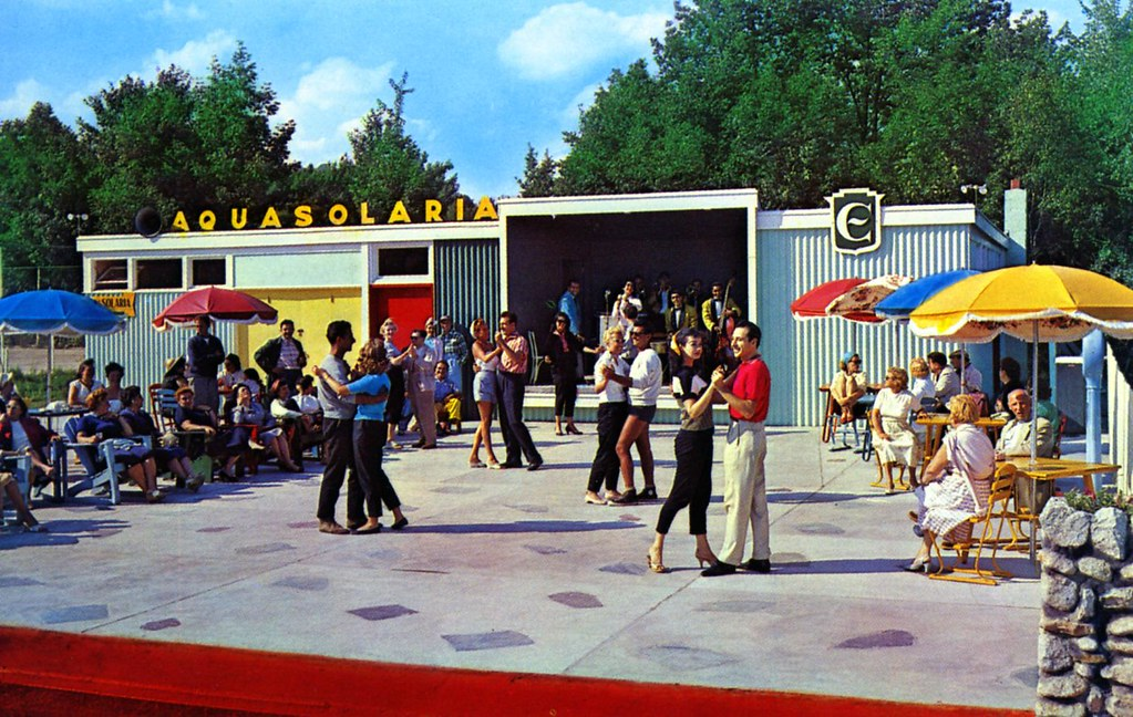 The world 39 s newest photos of 1960s and resort flickr for Attractions in nyc for couples