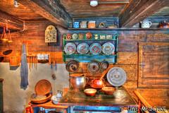 Im Reiterhaus Neusalza-Spremberg (binax25) Tags: museum alt hdr ausstellung historisch hausrat oberlausitz neusalzaspremberg reiterhaus