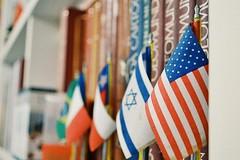 flags (Marcelo Alexander (Malex)) Tags: unitedstates decoration flags eua vsco