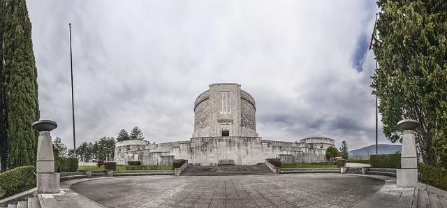 Ossario di Oslavia