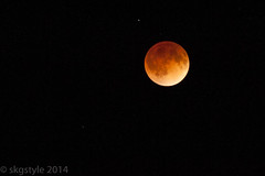 Blood Moon April 2014 (skgstyle) Tags: eclipse flickr dcist bloodmoon bostonist 2014 citypaper