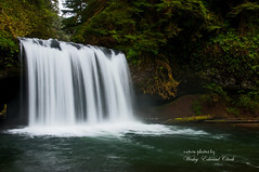 BCF 2_edited-1 (Photos by Wesley Edward Clark) Tags: oregon silverton waterfalls scottsmills buttecreekfalls
