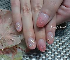 [台中]南屯區 Amy's Nail 美甲工作室 (aK990123) Tags: nail gel nailart 台中市 美甲 凝膠 南屯區 光療 基礎保養 光療指甲 nailgel 光療凝膠 手足保養 法式光療