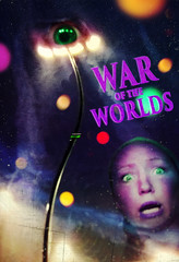 WAR of The WORLDS (Fresh Perspective with a Twist) Tags: fiction photo control body manipulation wells science aliens creepy mind terror invasion hg snatchers snapart alienskinsoftware