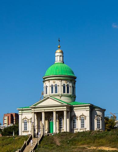 Holy Cross Church, Rostov-on-Don