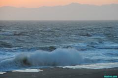 StormSurf101 (mcshots) Tags: ocean california sea usa storm beach water coast sand surf waves afternoon stock windy spray socal rough breakers mcshots winds swells seas springtime losangelescounty