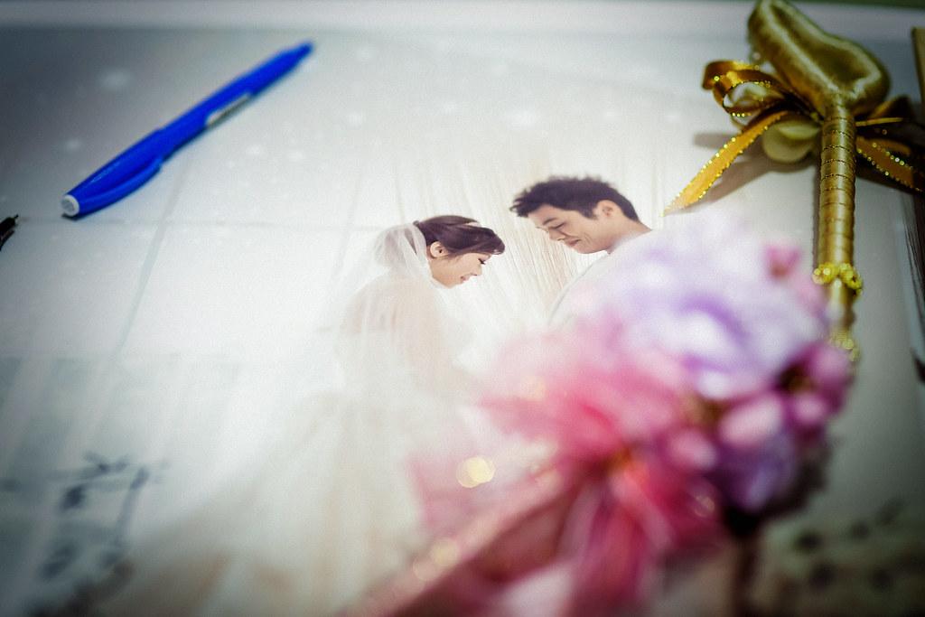士銘&睿芯Wedding-018