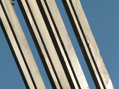bars (Jef Poskanzer) Tags: geotagged baybridge geo:lat=3781426 geo:lon=12235967