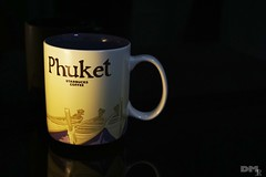 Phuket Mug (RittratoNiMangDodong) Tags: sony starbucks mug phuket a6000 sonnya6000 rittratonimangdodong