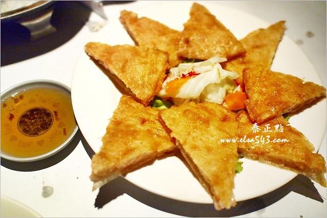 泰正點 公館泰國菜 泰國菜套餐 水源市場泰國菜