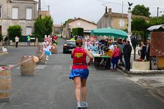 Marathon des Vins de Blaye 2014