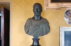 Capitoline Brutus