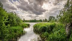 De Luysen (David Jonck) Tags: nature landscape nikon belgium natuur limburg landschap flanders bocholt kempenbroek deluysen d7000