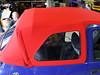 05 Opel Corsa B-Cabrio R&R ´93-´98 Verdeck Montage lr 05