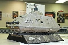 IPMS Model Contest 5-7-14 (thegreatlandoni) Tags: scale model contest denver hobby plastic hobbies denvercolorado scalemodel hobbyshop ipms scaleddown inclub modeler colpar
