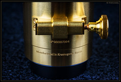 "New Petzval Lens (Nikon Edition) • <a style=""font-size:0.8em;"" href=""http://www.flickr.com/photos/58574596@N06/14234492727/"" target=""_blank"">View on Flickr</a>"