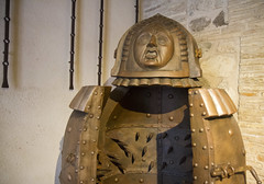 The Iron Maiden (San Diego Shooter) Tags: museum spain europe toledo weapon torture weapons torturemuseum theironmaiden toledospain tortureinstruments nathanrupertspain2014nobull nathanrupert2014spainwithbull