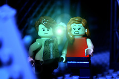 The Angels are Coming (FinalShotFilms) Tags: amy lego who rory sonic doctor angels batman animation weeping screwdriver