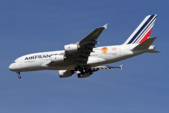 A380.F-HPJE-6 (Airliners) Tags: iad sticker explore airbus a380 airfrance 380 airbus380 52514 specialcs fhpje