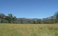 Lot 3 Wolgan Road, Wolgan Valley NSW