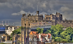 "Edinburgh Castle • <a style=""font-size:0.8em;"" href=""http://www.flickr.com/photos/45090765@N05/14280425669/"" target=""_blank"">View on Flickr</a>"