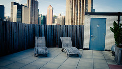 Roof Deck (Jeffrey) Tags: nyc newyorkcity holiday newyork weekend manhattan sunday may midtown eastside memorialday 2014 midtowneast memorialweekend