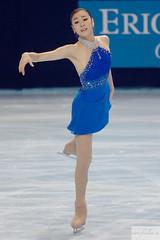 Figure Skating Queen YUNA KIM ({ QUEEN YUNA }) Tags: figureskating worldchampion figureskater olympicchampion yunakim   kimyuna