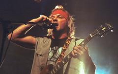 2005-09-xx - La Renga - Ruca Che - Foto de Oscar Livera