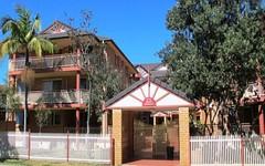 23/22 Gordon Street, Bankstown NSW