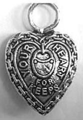 PT203-heart for keeps (ToadHollowNJ) Tags: charms pickupsticks trinkets redbanknj toadhollow toadhollownjcom